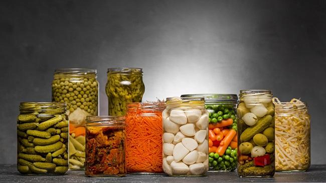 Ukiseljeno povrće, blagodat za probavu - Kivilaks