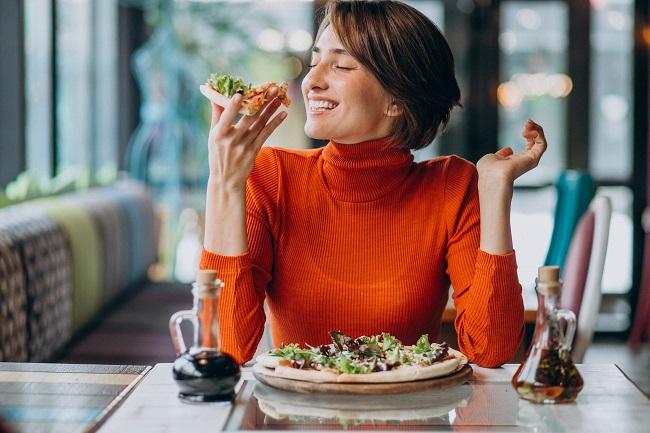 Žvakanjem usitnjavate i vlažite hranu probavnim enzimima - Kivilaks